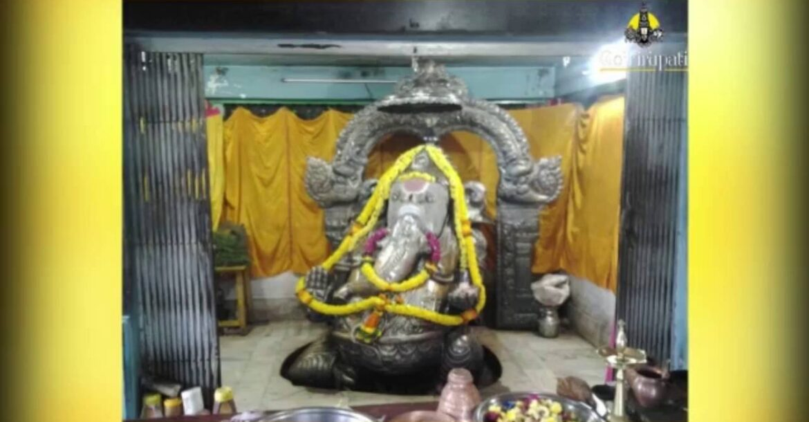 10 Popular Ganesh Temples In India, Top Ten Most famous Ganesh or Ganesha Temples to visit In India,