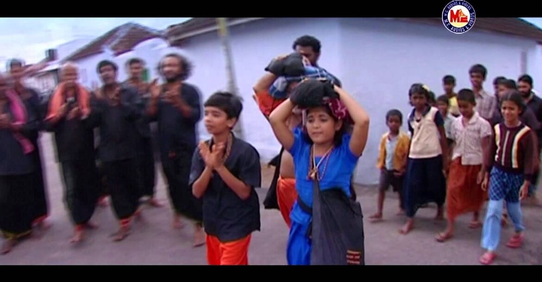 APPANUKK MALAYUND KAILAYAM | SABARIMALA YATHRA | Ayyappa Devotional Song Tamil | HD Video Song