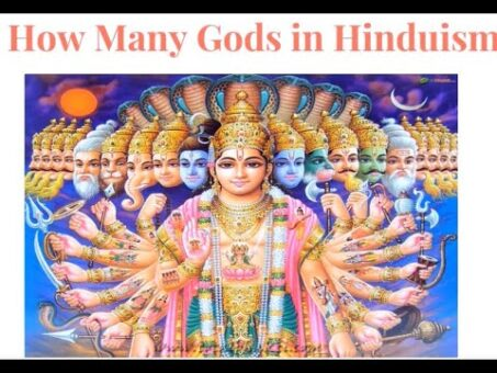 About Hindu Gods, The festivals