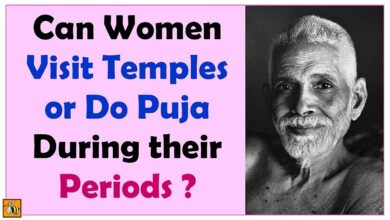 Can I Do Pooja During Menstruation? Can I Meditate or Visit Temple During Periods?