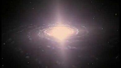 Carl Sagan's Cosmos: Hindu Cosmology and Creation of Universe