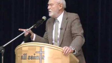 Christianity vs. Hinduism 2/14 Dave Hunt vs Budhendranauth Doobay