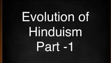Evolution of Hinduism Part--1 Origin, facts and beliefs. Yagya and chanting in the Vedic period.