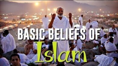 If You're A Muslim   Do You Know The Basic Beliefs of Islam! Do Check Out Now