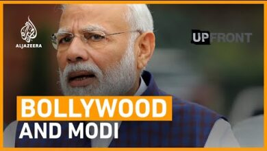 Is Bollywood complicit in pushing Modi's right-wing agenda? | UpFront