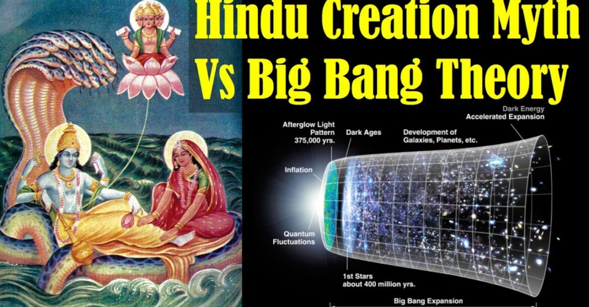 Is Hindu Cosmology Irrelevant in the age of Big Bang Theory