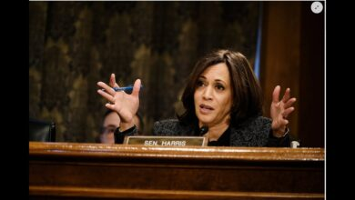 Kamala Harris: Mixing Hinduism & Christianity
