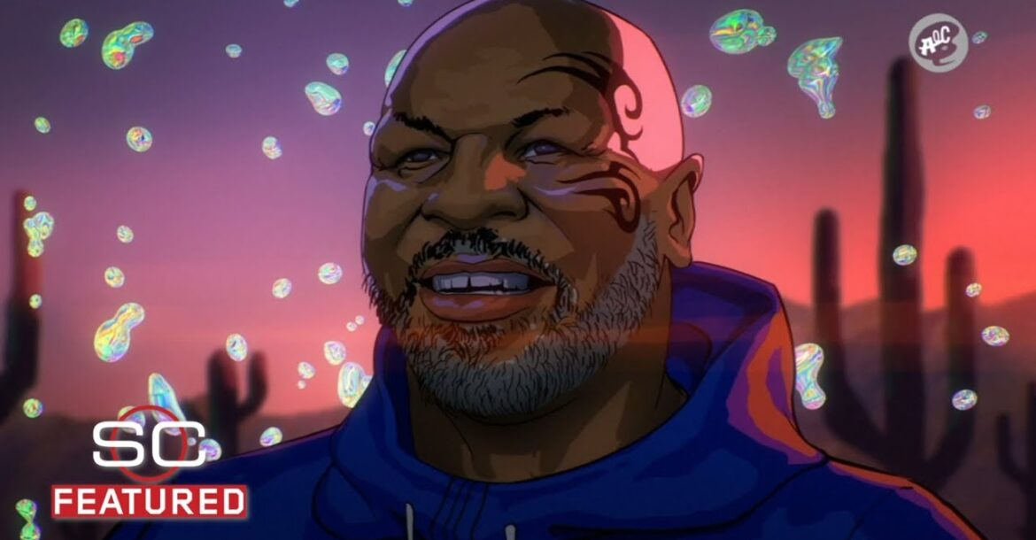 Mike Tyson on smoking DMT: 'Do you understand the toad?' | The Art of Conversation w/ Dan Le Batard