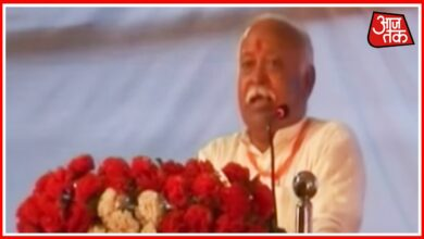 No Law That Prevents Hindus From Having More Children, Says Mohan Bhagwat