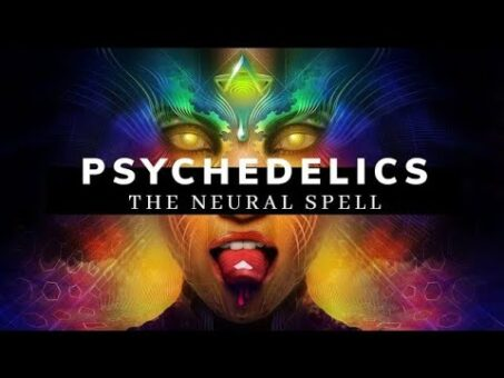 PSYCHEDELICS: The Neural Spell | Hindi Documentary (2020) - History of drugs in Hinduism & Therapy