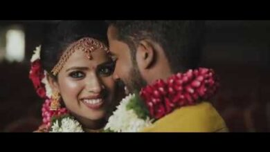 Prem and Anjali | Traditional Hindu Wedding | TSF Weddings | Kollam