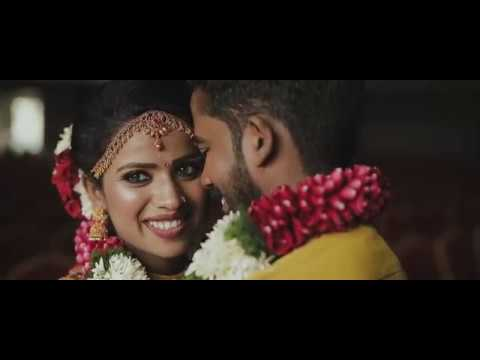 Prem and Anjali | Traditional Hindu Wedding | TSF Weddings | Kollam