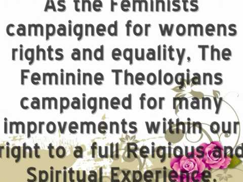 Religion and Gender MM Pres May2010.wmv