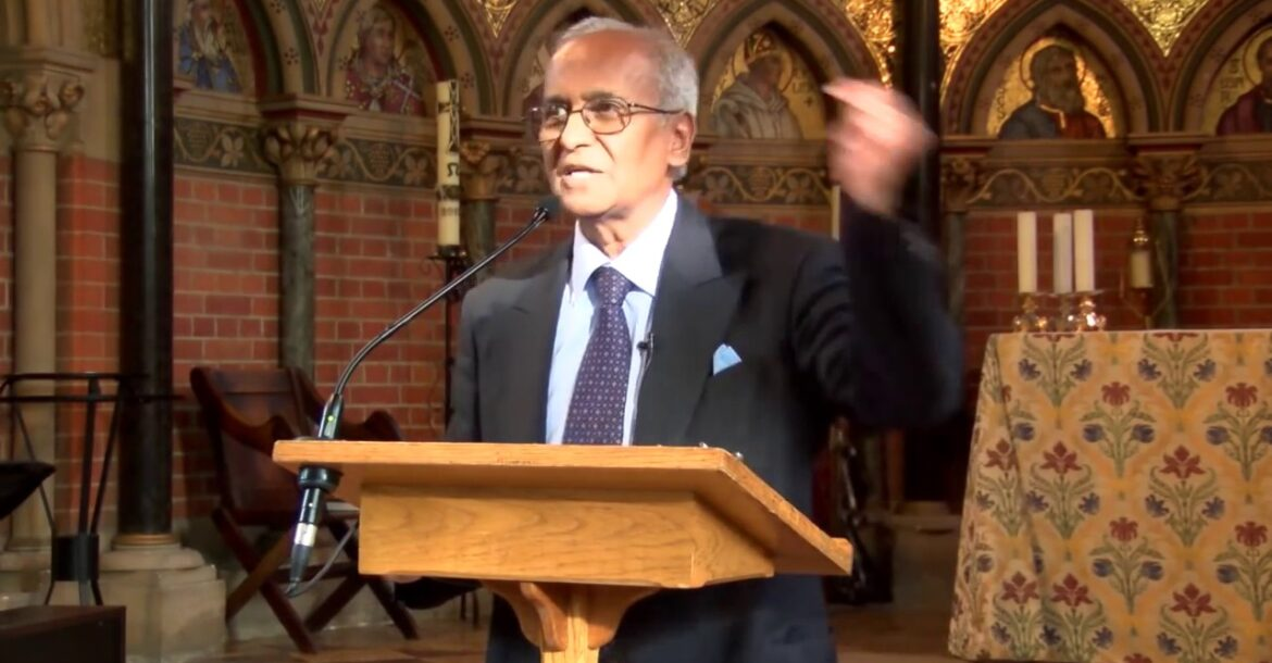 Science and Spirituality - explored by Jay Lakhani at Wellington College | Hindu Academy