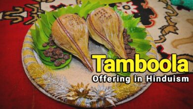 Tamboola Offering in Hinduism  | Significance of Thamboolam | Artha | AMAZING FACTS