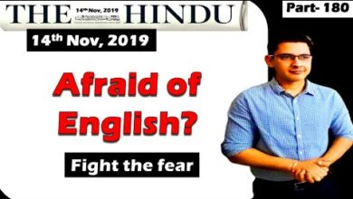 The Hindu Front Page Article| 14 Nov 2019 | The Hindu Newspaper today | SC under RTI Act
