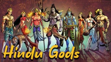 The Most Important Hindu Gods: Shiva - Vishnu - Brahma - Hanuman - Ganesha - Vol 1- See U in History