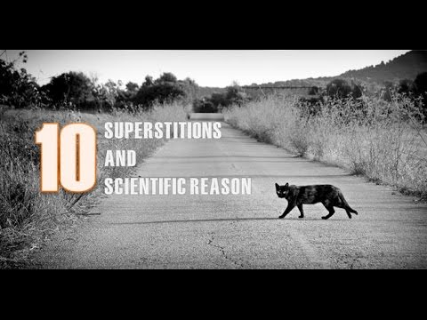 Top 10 Superstitions in India and Possible Scientific Reasons Behind Them
