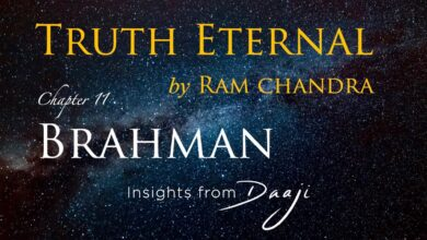Truth Eternal | Brahman | 5 July 2020 | 8.30 pm IST