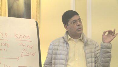 Vedanga Jyotish Pt.Sanjay Rath on Hindu Progressions from Manusmriti Part2
