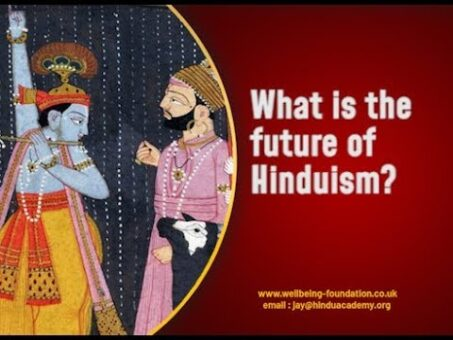 What is the future of Hinduism?