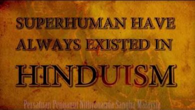 Why Shakti's in Hinduism? Who is the real Hero of Hindus?