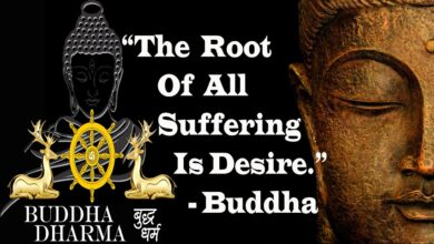 Wonderful Buddha's Words | Powerful Buddha's Quotes With Melodious Hindu Instrumental