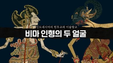04 The two-faced Bima | Hinduism and Islam of Indonesia