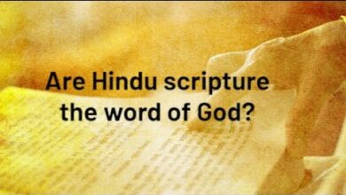 Are Hindu scripture the word of God? | Jay Lakhani | Hindu Academy