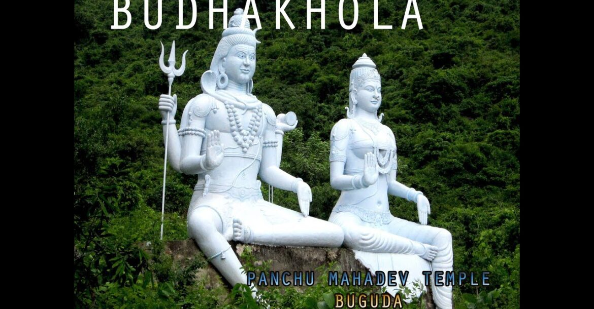 BUDHAKHOLA | Explained | The Mystery Cave|Beautiful Nature | Big Lord Shiva and Parvati Statue