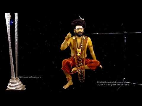 Darshan of Shirdi Sai Baba, The Power of Ferociousness #Nithyananda #Kailasa
