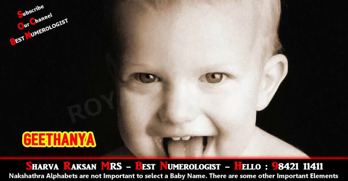 GIRL BABY NAME 10 MODERN UNIQUE NEW TOP HINDU INDIAN TAMIL GODDESS GOD NUMEROLOGIST - 9842111411