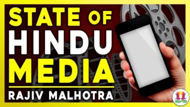 Hindu Media Bureau Launch in Boston