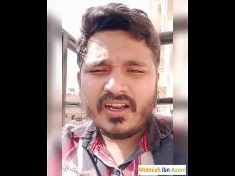 Hindu Muslim ke liye Puri life baki hy, phele bhai bhai banke is virus se ladho 🙏🏻🙏🏻