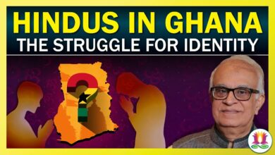 Hindus In Ghana: The Struggle for Identity