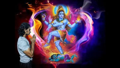 LORD SHIVA. Is he really a destroyer?