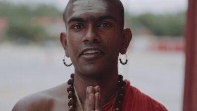 Major Shift in My Life - Becoming a Hindu Monk