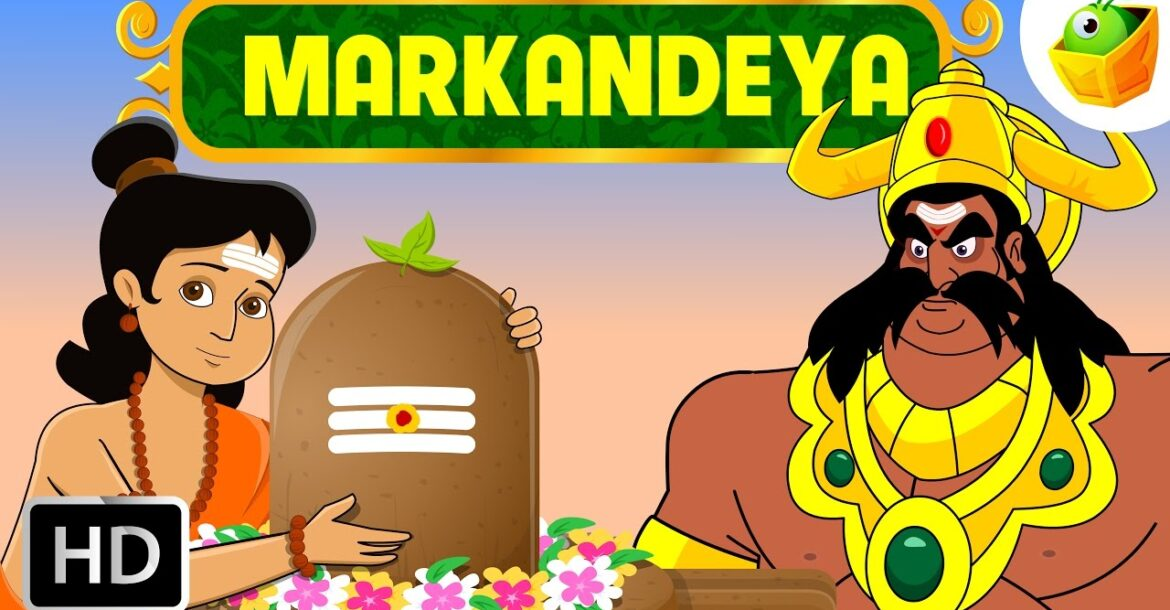 Markandeya | Great Indian Epic Stories for Kids | + More Fairy Tales and Moral Stories in MagicBox