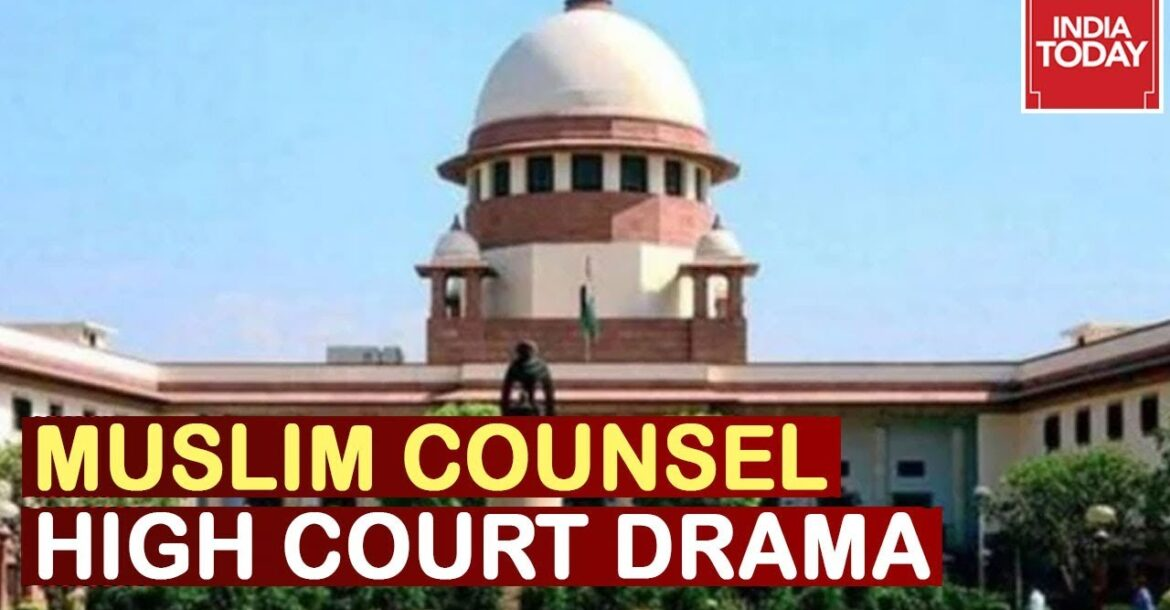 Muslim Counsel Claims New Evidence Cannot Be Allowed Now After Hindu Mahasabha Submits A Book
