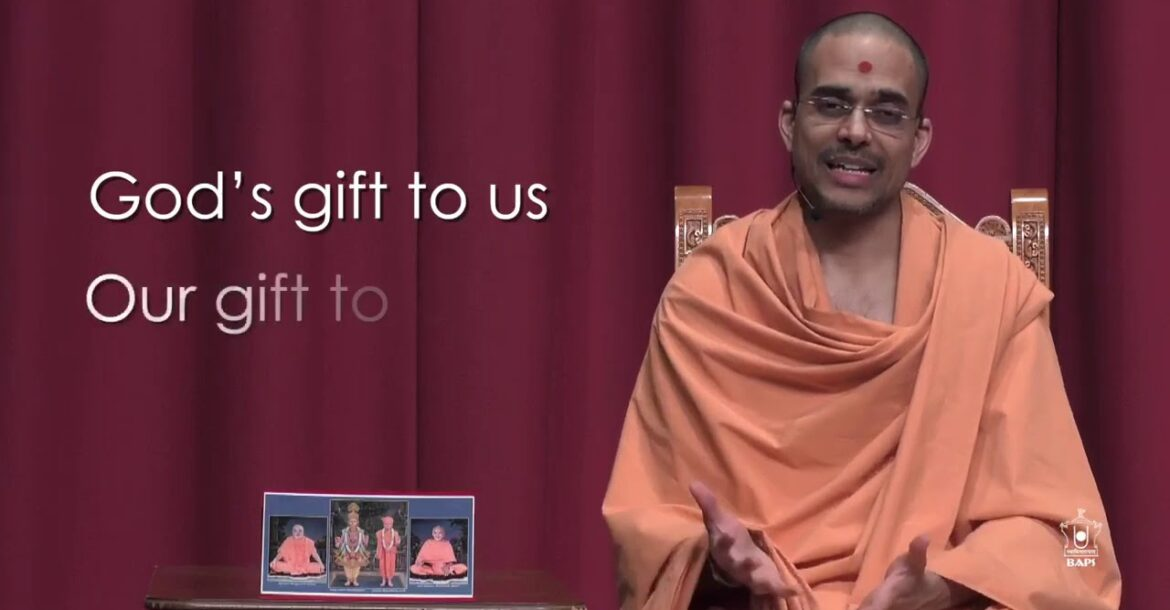 """My Responsibility in Everyday (Quarantined) Life â€"""" Timeless Hindu Wisdom Series_ Session 3"""