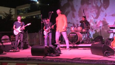 Oasis - The Hindu Times | Sunshine Oasis Tribute live Torre dell'Orso (LE) 24.08.2017