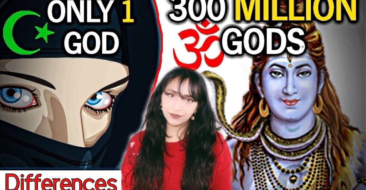 Pakistani Reacts to | The Differences Between ISLAM and HINDUISM
