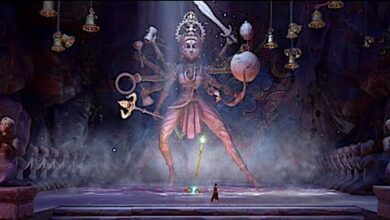 Raji: An Ancient Epic: A Beautiful Indian Mythology Based Classic God of War Style Action Adventure