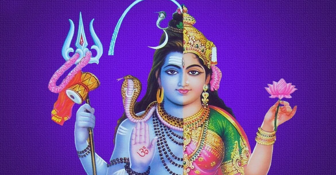 SHIVA : The God Of Hinduism