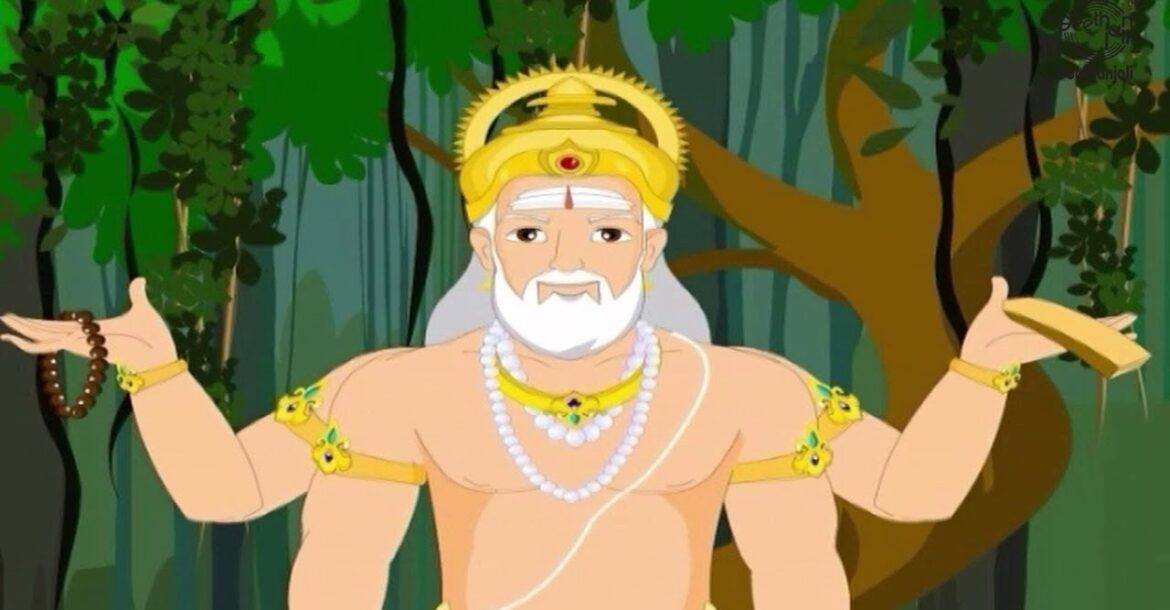 Stories of Wisdom - The Three Boons - Tales of Swami Vivekananda - Moral Stories for Children