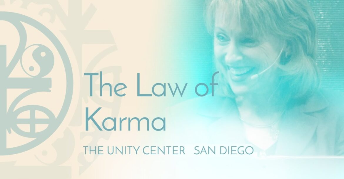 The Law of Karma—Full Lesson