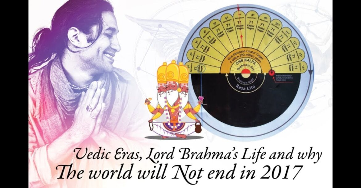 Vedic wisdom: the world will not end in 2017