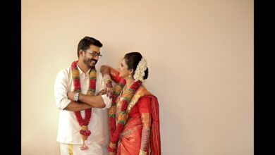 KERALA TRADITIONAL HINDU WEDDING HIGHLIGHTS
