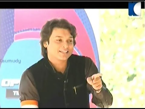 'Hindu' is not a Religion, but a Way of Life - Rahul Easwar, Kaumudy TV