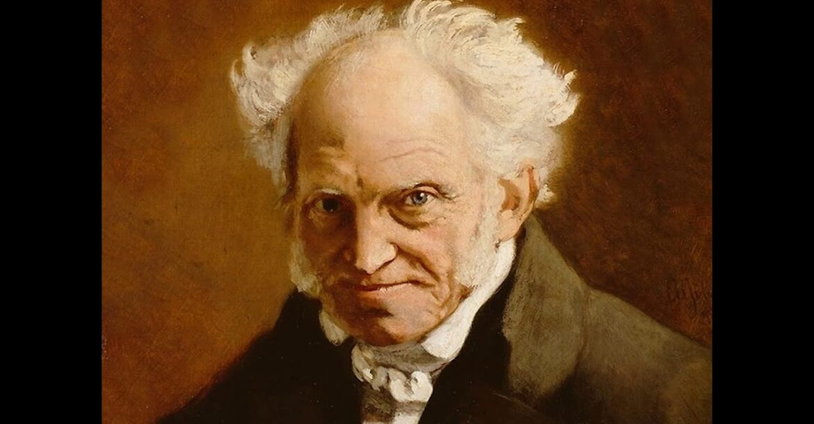 Brief Overview of Schopenhauer's Thought